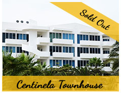 Centinela Townhouse