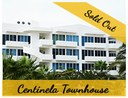 Centinela Townhouse