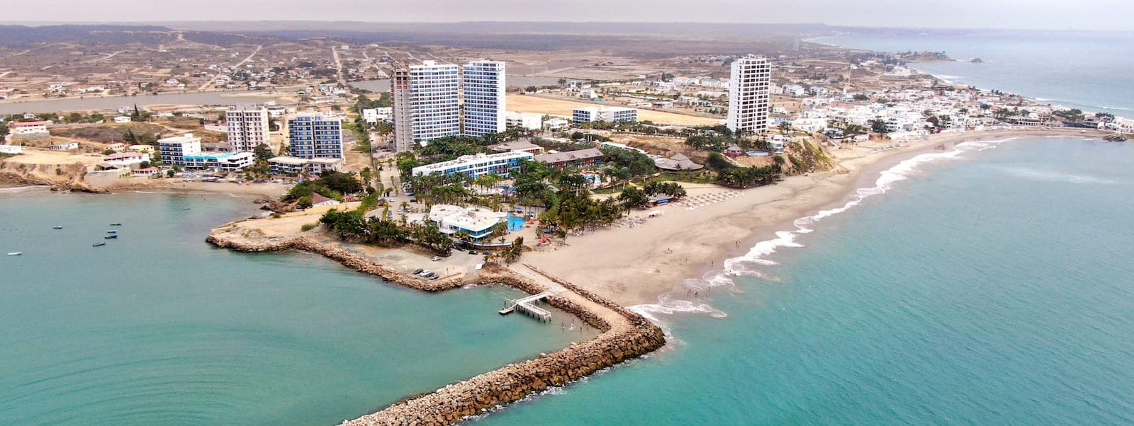 Playa Hogar